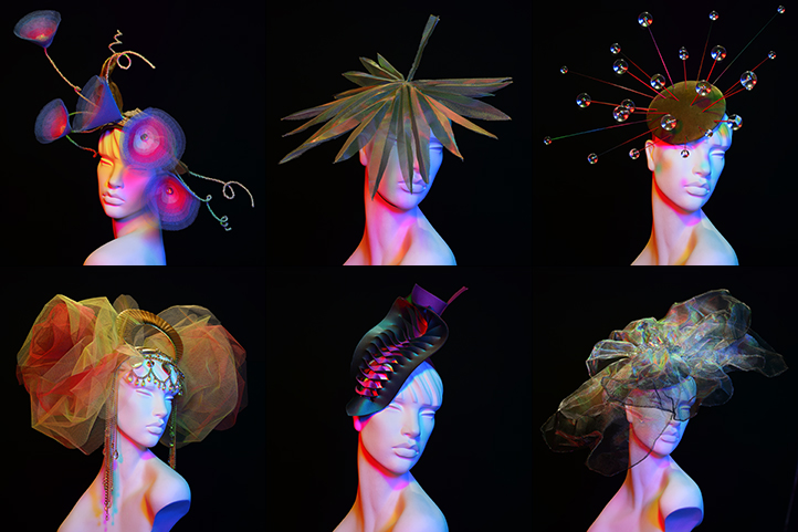 stephen jones - the hat collections fae41c3fb49