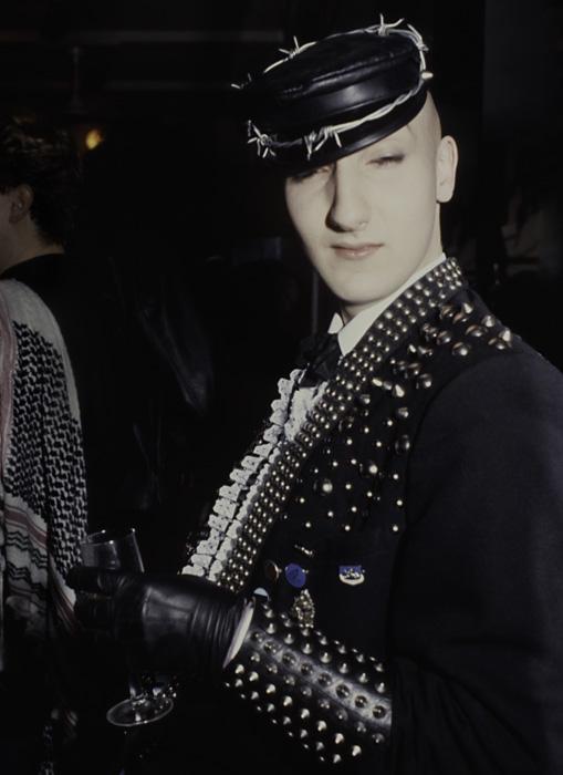 Peter Ashworth Photographer London Uk Fashion