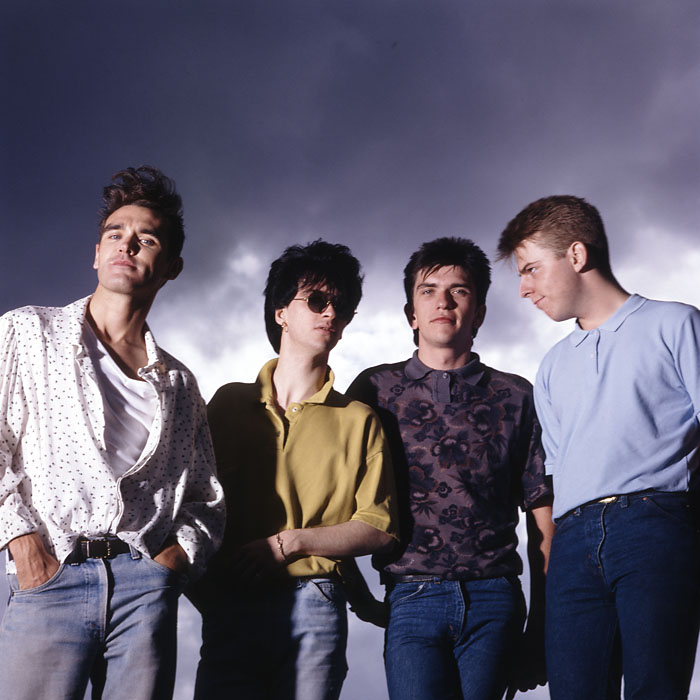 Index of /media/music/the smiths